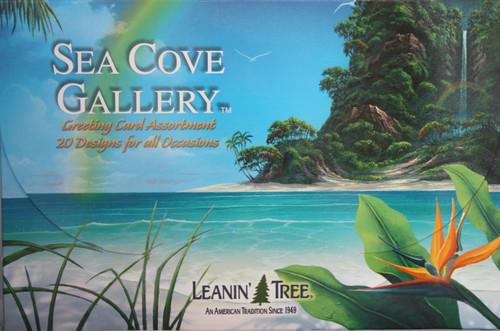 Sea Cove Gallery