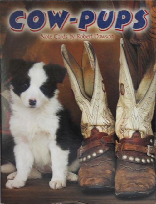 Cow-Pups Mini Card Assort.