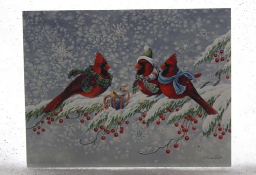 Cardinals Christmas Cards