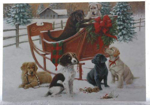 May your Christmas....