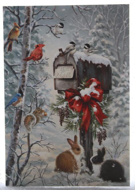 May your Christmas...
