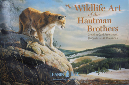 The Wildlife Art