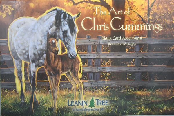The Art of Chris Cummings