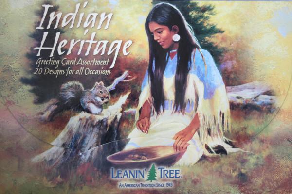 Indian Heritage