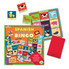 Eeboo Spanish Bingo Game