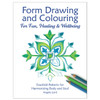 Form Drawing and Colouring