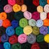 Ashford Corriedale Wool Roving - Ounce