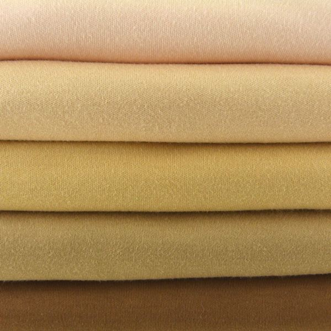 87f74c597ae Cotton Knit Waldorf Doll Skin Fabric - A Child's Dream