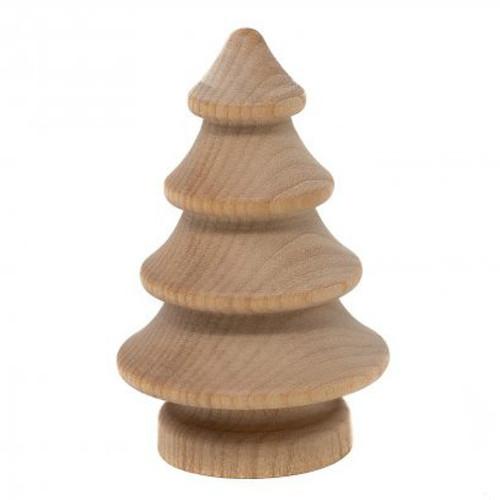 Wood Fir Tree