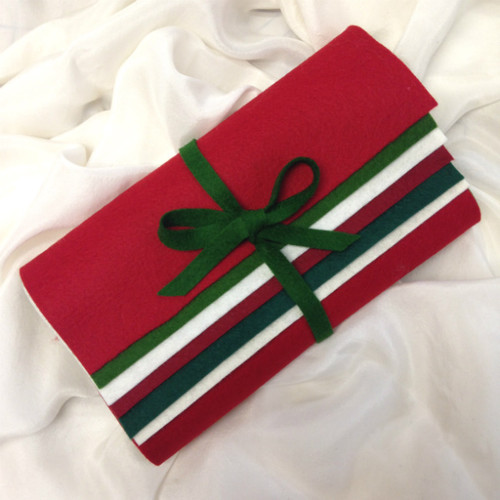 Holland Wool Felt Collection - Christmas