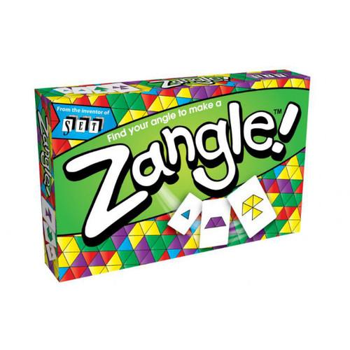 Zangle - Game of Angles