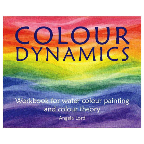 Colour Dynamics: Watercolor and Color Theory