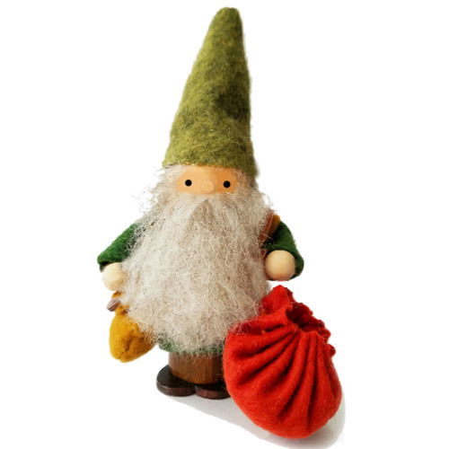 Gnomekin Peg Doll Kit