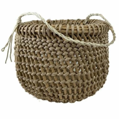 Twined Basket Kit - Gathering Style