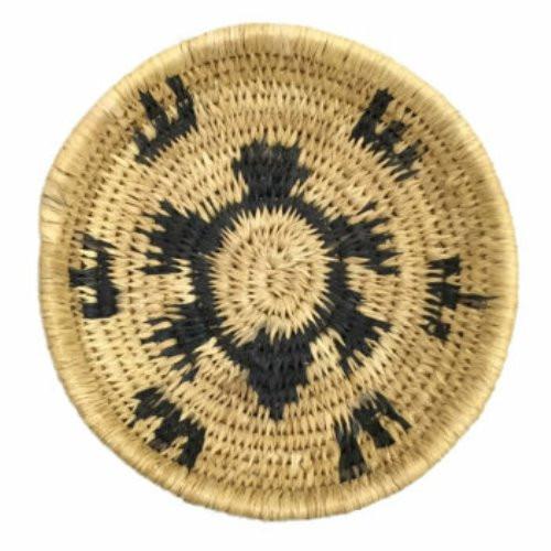 Coiled Basket Kit - Turtle Design