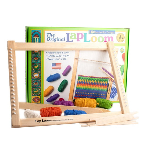 The Original Lap Loom