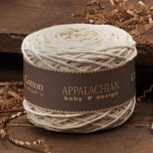 Organic Cotton Yarn - CHUNKY