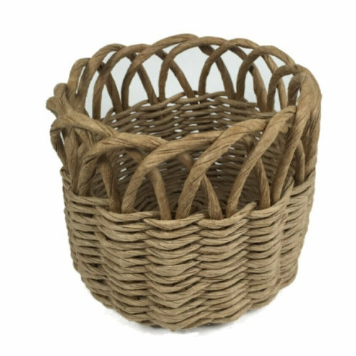 Twined Basket Kit - Beginners