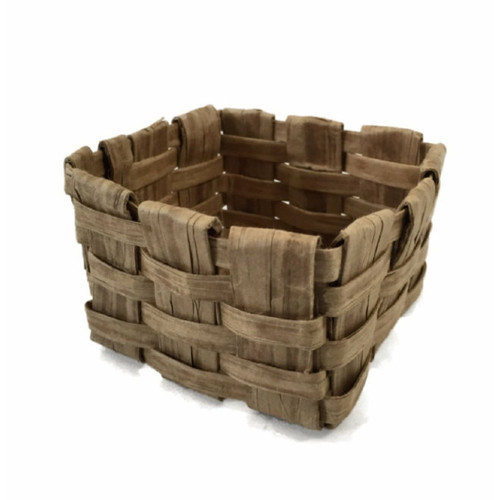 Plaited Basket Kit - Beginners