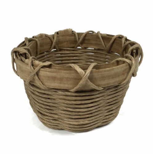 Wicker Basket Kit - Beginners