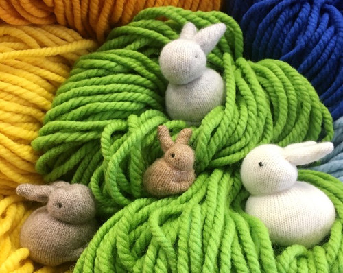 Wee Rabbits Complete Sewing Kit
