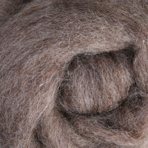 Ashford Merino Wool - Natural Medium