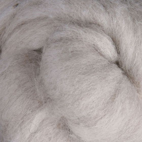 Ashford Merino Wool - Natural Light