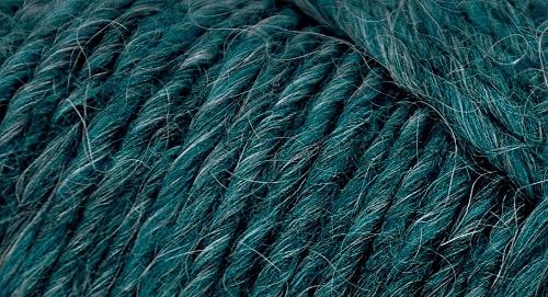 Lamb's Pride Heathered Bulky - Persian Peacock