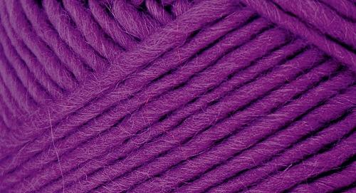 Lamb's Pride Favorites  Bulky - Violet Fields
