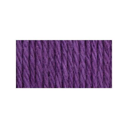 Sugar 'n Cream Cotton Yarn - Black Currant