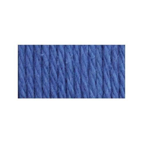 Sugar 'n Cream Cotton Yarn - Blueberry