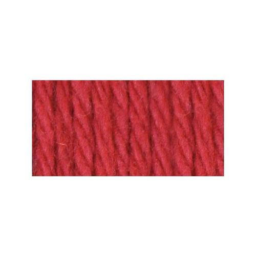 Sugar 'n Cream Cotton Yarn - Country Red