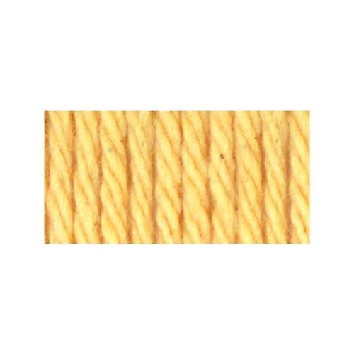Sugar 'n Cream Cotton Yarn - Country Yellow