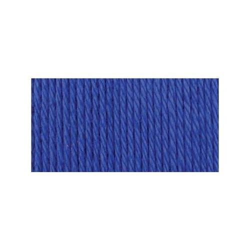 Sugar 'n Cream Cotton Yarn - Dazzle Blue
