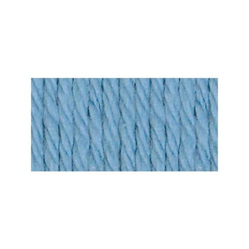 Sugar 'n Cream Cotton Yarn - Light Blue