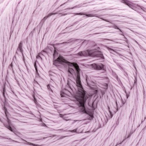 Sugar 'n Cream Cotton Yarn - Orchid
