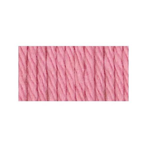 Sugar 'n Cream Cotton Yarn - Rose Pink