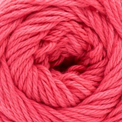 Sugar 'n Cream Cotton Yarn - Pretty in Pink