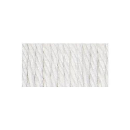 Sugar 'n Cream Cotton Yarn - White