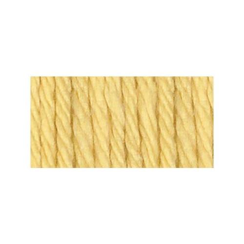 Sugar 'n Cream Cotton Yarn - Yellow