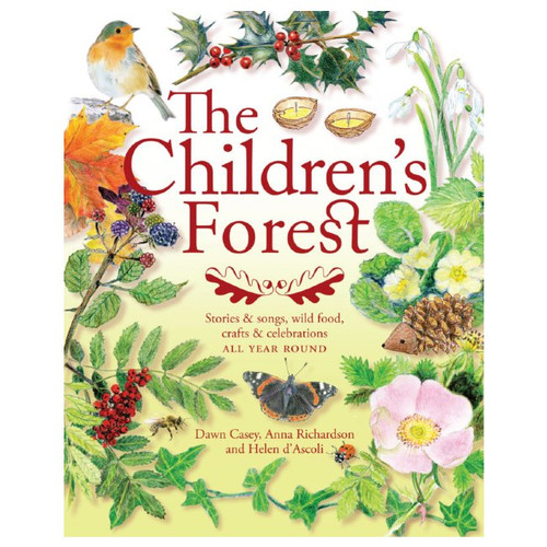 The Children's Forest Book