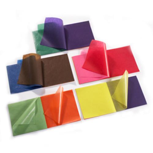 Window Stars Kite Paper