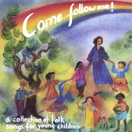 Come Follow Me CD - Volume One