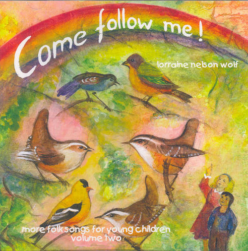 Come Follow Me CD - Volume Two