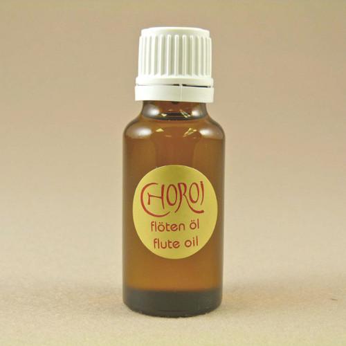Choroi Flute Oil