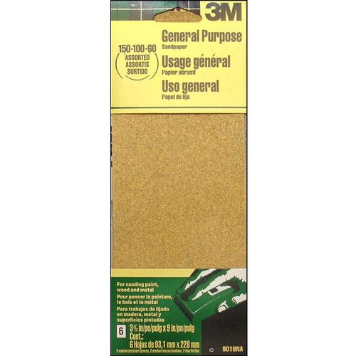 Craft Sandpaper