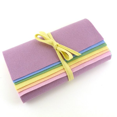 Holland Wool Felt Collection - Baby Sweet