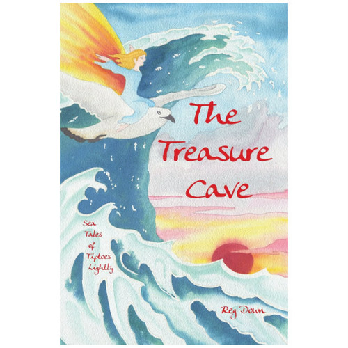 The Treasure Cave by Reg Down