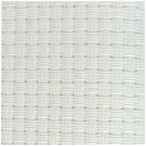 Cross Stitch Aida Cloth, 6 Count - 12x18
