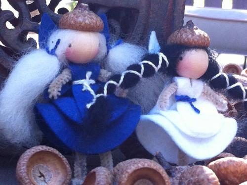 Winter Pocket Fairy Kit